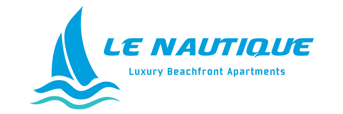 ANSE ROYALE: Le Nautique - Luxury Beachfront Hotel​